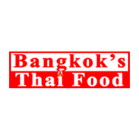 Bangkoks Thai Food