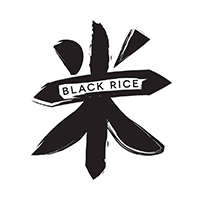 Black Rice Fusion Asian