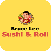Bruce Lee Sushi Roll - Albany