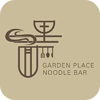 Garden Place Noodle Bar