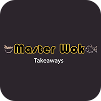 Master Wok Takeaways