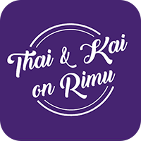 Thai and Kai on Rimu